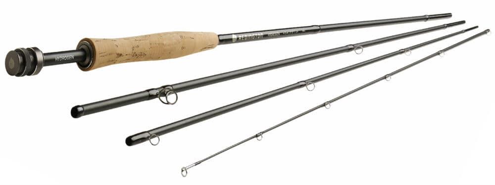redington hydrogen trout spey review