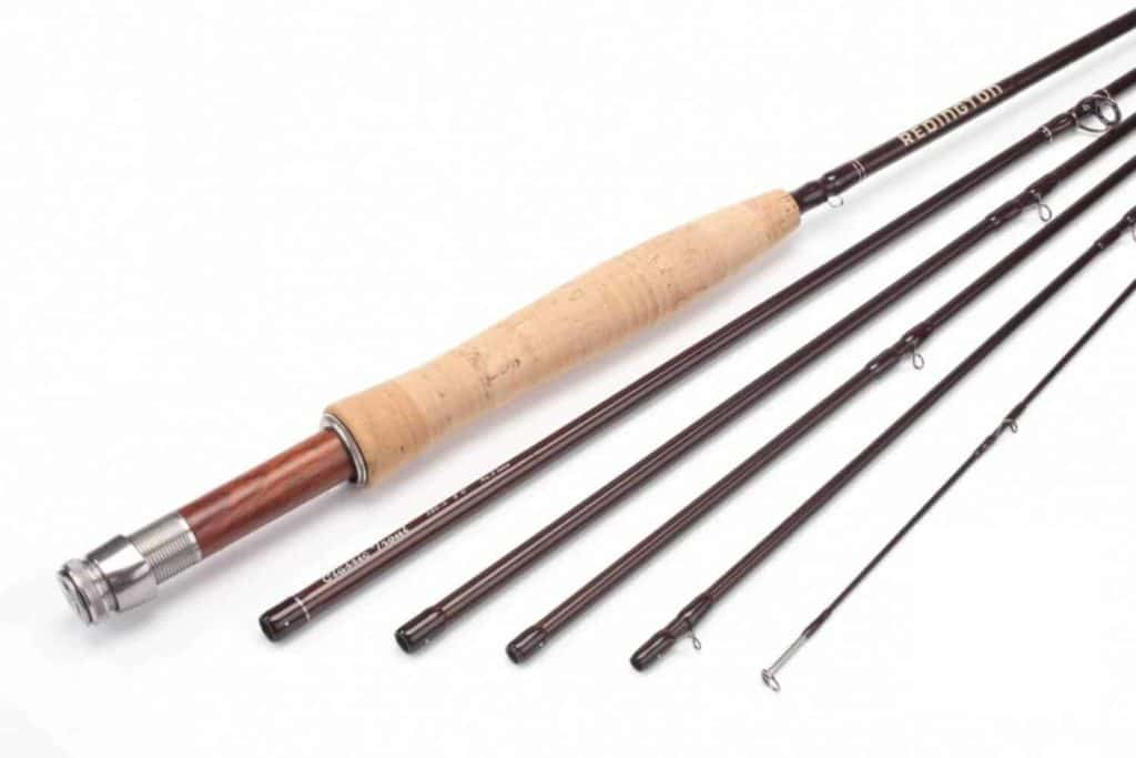 redington ct fly rods review