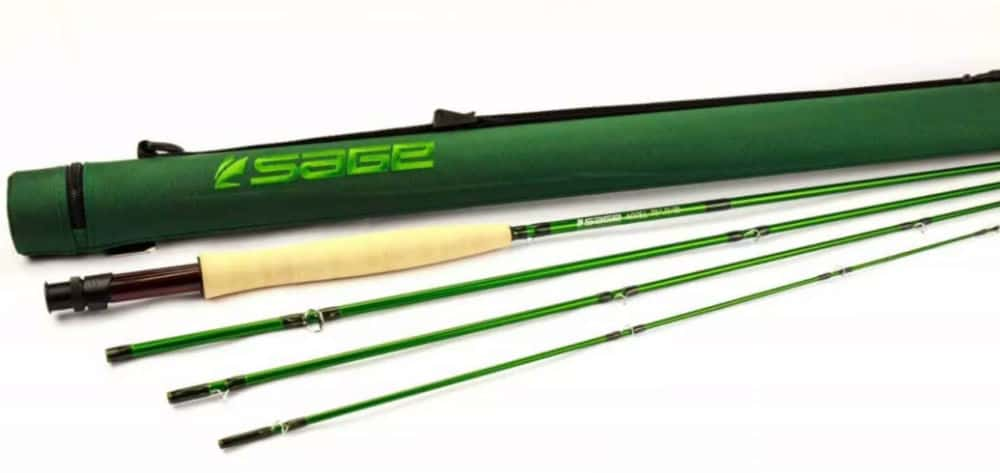 sage accel fly rod reviews