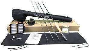 Wild Water 7 Foot Rod