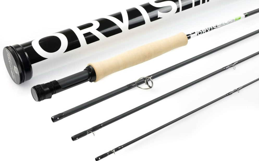orvis helios fly rod reviews