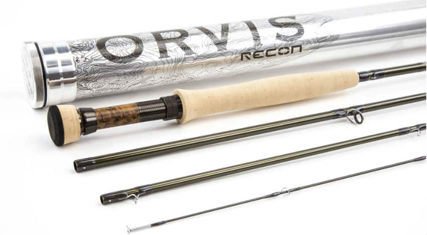orvis recon 2 review