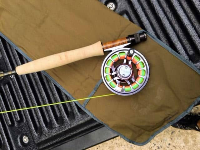 orvis recon fly rod review